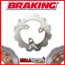 PE01FID FRONT BRAKE DISC SX BRAKING PEUGEOT BUXY (Brembo) 50cc 1994-1999 WAVE FIXED