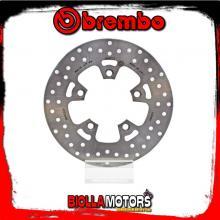 68B40771 DISCO FRENO ANTERIORE BREMBO KYMCO DINK 2008- 50CC FISSO