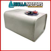 4033089 SERBATOIO CAN STD 89L INOX Serbatoi Inox Standard
