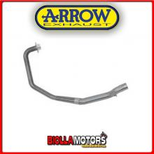 51008MI COLLETTORE RACING ARROW x 51507PK KEEWAY RKV 125 2011-2015