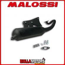 3216592 MARMITTA MALOSSI WILD LION CPI OLIVER 50 2T 2003-> OMOLOGATA -