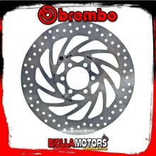 68B407P5 DISCO FRENO ANTERIORE BREMBO KTM RC 2015- 200CC FISSO