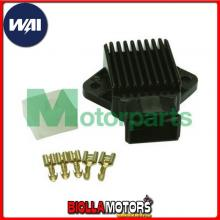 TRR6330 REGOLATORE DI TENSIONE WAI Honda VTR1000 Super Hawk 2000- 996cc 3 phase w/sensor