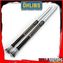 FKA102 CARTUCCIA FORCELLA OHLINS TRIUMPH TIGER 800 2011-13 NIX