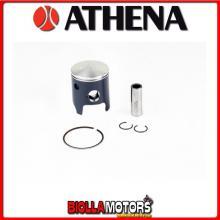 S4C03950001A PISTONE FUSO 39,46MM ATHENA KTM XC 50 2001-2008 50CC -