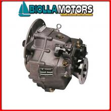 4805214 CAMPANA SAE4 Campana per Invertitore Twin Disc/Technodrive TMC345