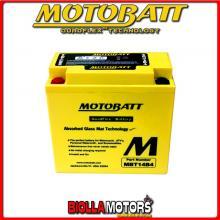 MBT14B4 BATTERIA MOTOBATT YT14B4 AGM E06017 YT14B4 MOTO SCOOTER QUAD CROSS