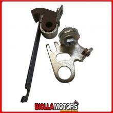 013239 CONTATTI B.R.M. 48cc 2a Serie (Dansi/Ducati) 48CC 1958 DX DANSI 404994/4361/4362/5331-DUCATI EG44212021S200/EG44203041S20