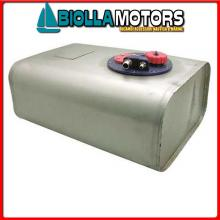 4032035 SERBATOIO CAN FLAT 35L INOX Serbatoi Inox Piatti