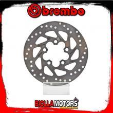 68B40731 DISCO FRENO ANTERIORE BREMBO KYMCO B & W 2003-2006 50CC FISSO
