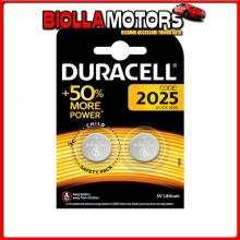 DC4803909 DURACELL DURACELL ELETTRONICA, ?2025?, 2 PZ