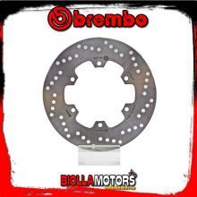 68B40791 DISCO FRENO POSTERIORE BREMBO LAVERDA GHOST 1996-1999 650CC FISSO