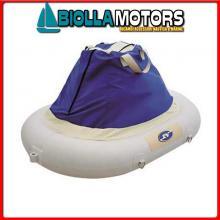 2910400 WATER TAXI EV L106 Gonfiabile EV Water Taxi