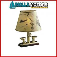 2148001 LAMPADA BITTA 310x210 OTTONE Lampada Bitta