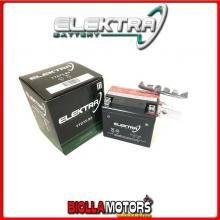246610190 BATTERIA ELEKTRA YTZ7S-BS SIGILLATA CON ACIDO YTZ7SBS MOTO SCOOTER QUAD CROSS