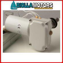 1950023 WIPER MOTOR 24V SHORT SHAFT Tergicristalli W10