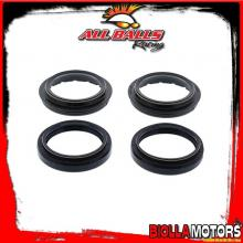 56-187 KIT PARAOLI E PARAPOLVERE FORCELLA Moto_Guzzi California 1400 1400cc 2013- ALL BALLS