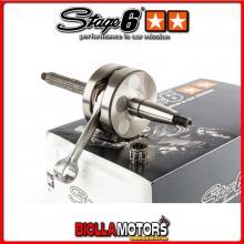 S6-8114000 Albero Motore Stage6 Pro Replica Piaggio Gilera 2T STAGE6 RT