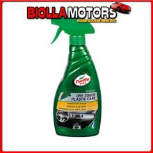 TW38506 TURTLE WAX DRY TOUCH, RIGENERANTE PER PLASTICHE INTERNE - 500 ML