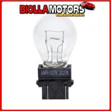 58089 LAMPA 12V LAMPADA 2 FILAMENTI - P27/7W - 27/7W - W2,5X16Q - 2 PZ - D/BLISTER