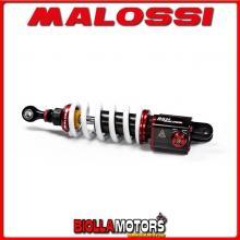 4618360 AMMORTIZZATORE POTERIORE MALOSSI RS24/10-R BMW C Sport 600 ie 4T LC euro 3 <-2015 INT. 354MM