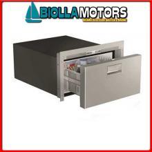 1548275 FRIGO VF DW75RFX A CASSETTO Frigoriferi VF Inox a Cassetto Compressore Esterno