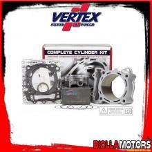 420015 KIT GRUPPO TERMICO BIGBORE VERTEX 80mm 280cc KTM SX250F 2006-2012