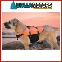 3014001 CINTURA SALVA ANIMALI M 1025 KG GIUBBOTTO AUTOGONFIABILE Pet
