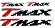 77500005 KIT ADESIVI ROSSO/NERO T-MAX 2 mm 70x14 - 2 mm 145x27