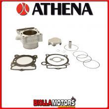 P400270100014 GRUPPO TERMICO 250 cc 78mm standard bore ATHENA KTM SX-F 250 2013-2015 250CC -