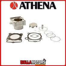 P400270100014 GRUPPO TERMICO 250 cc 78mm standard bore ATHENA HUSQVARNA FC 250 Ktm engine 2014-2015 250CC -