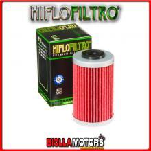 HF155 FILTRO OLIO POLARIS 450 Outlaw MXR / S 1st Filter 2008-2009 450CC HIFLO