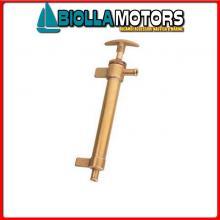 1835110 POMPA OLIO LARGE OTTONE Pompa Estrazione Olio RG