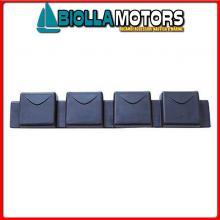 3800652 PARACOLPI B.70 80X14CM EVA Bumper B70 Finger