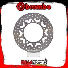 68B40794 DISCO FRENO ANTERIORE BREMBO KYMCO PEOPLE GTI 2010- 125CC FISSO