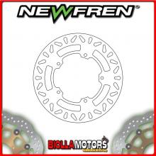 DF4077A DISCO FRENO ANTERIORE NEWFREN YAMAHA VERSITY 300cc XC 2003-2006 FISSO