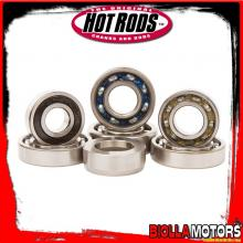 TBK0079 KIT CUSCINETTI CAMBIO HOT RODS Yamaha GRIZZLY 550 2009-2014
