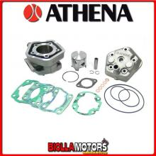 P400270100002 GRUPPO TERMICO 80cc 50mm Big Bore ATHENA KTM SX 65 2001-2008 65CC -