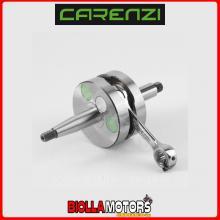 090936B ALBERO MOTORE CARENZI EVO 2020 SP12 HM BAJA, DERAPAGE BASIC 50 2T 10-11