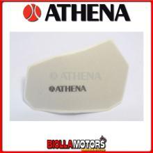 S410220200004 FILTRO ARIA ATHENA HUSQVARNA ALL MODELS 4-TEMPI / 4-STROKE 2000/2001