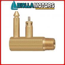 4036511 INNESTO MERCURY MOT D8 C14536Z< Innesti Carburante per Motori Mercury