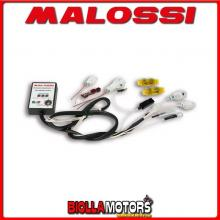 5515979B CENTRALINA MALOSSI FORCE MASTER 0 HONDA NSC50R 50 IE 4T EURO 2 (AF72E) - -