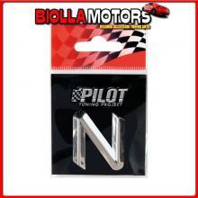 07074 PILOT 3D LETTERS TYPE-2 (26 MM) - N