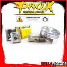 PX6311 B PISTONE 76,96 mm PROX TM EN 250 FI 2011-2012 PIATTO CON CUPOLA - Forgiato