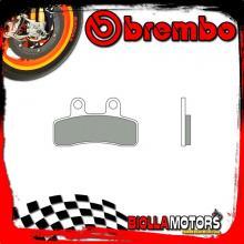 07097CC PASTIGLIE FRENO ANTERIORE BREMBO MOTO MORINI SPASSO 2007- 50CC [CC - SCOOTER CARBON CERAMIC]