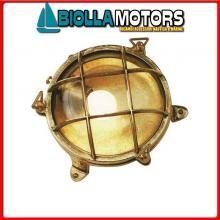 2147216 PLAFONIERA ROUND3 CAGE D215 OTTONE Lampade Tartaruga Rotonde P