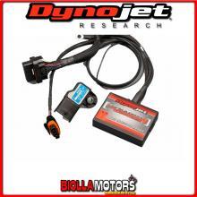 E15-002-PTI CENTRALINA - INIEZIONE + ACCENSIONE + SENSORE TURBO DYNOJET HARLEY DAVIDSON 1200 Sportster 1200cc 2009- POWER COMMAN