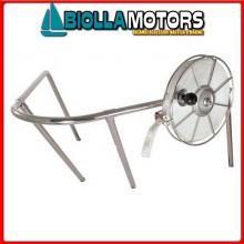 3137132 MOORING REEL 25x30M Mooring Reels Sternroller