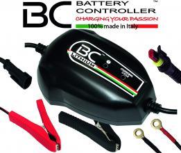 700BCLP MANTENITORE DI CARICA BATTERIA LITIO 1AH/12V BCLITHIUM900 AUTO MOTO