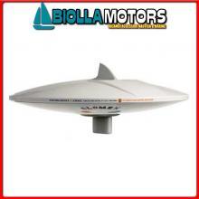5636482 SPLITTER V9147 2 WAY Antenna TV + AM-FM Radio Nashira V9112AGC